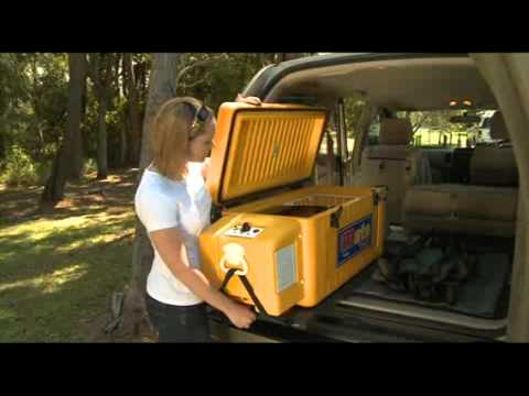 Evakool Ice Boxes & Portable Fridge/freezers