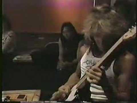 Hear 'n Aid: The Guitarists