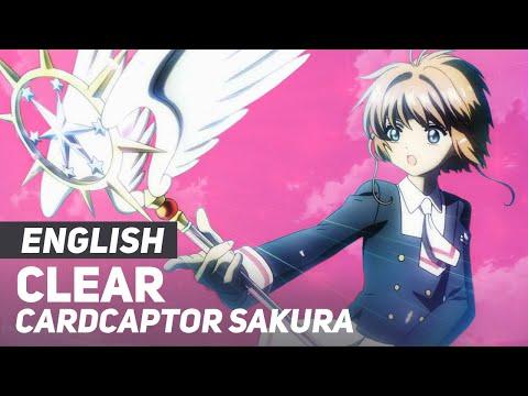 Cardcaptor Sakura: Clear Card -