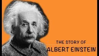 Albert Einstein for children