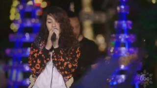 "download lagu Alessia Cara Sings 'how Far I'll Go' From ""moana"" gratis"