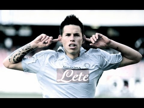 ★ Marek Hamsik ★ My Time is now ★ Goals and Sills 2012/13 ★