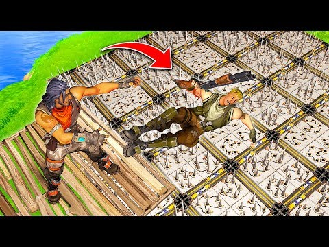 FORTNITE FAILS & Epic Wins! #5 (Fortnite Battle Royale Funny Moments)