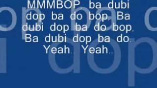 download lagu Hanson - Mmmbop gratis