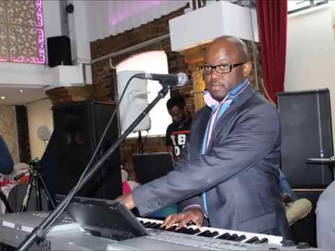 God's Praises at Gbemi & Roy's Wedding - Wale Adebanjo.  05/07/2014