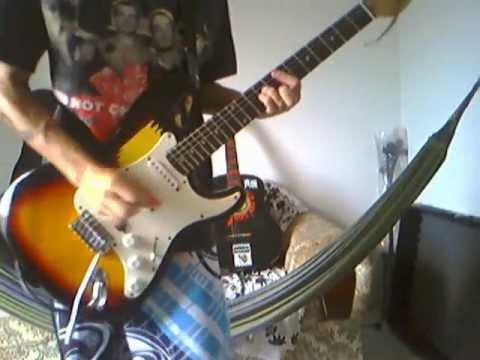 Red Hot Chili Peppers-Buckle Down-Cover.