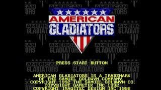 Zilog and Moto - Episode 28: American Gladiators - Genesis