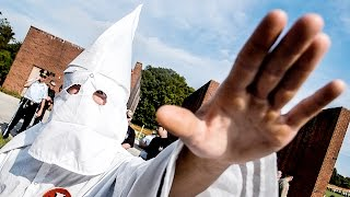 Racist Right Wingers Are The Biggest Threat To America Today