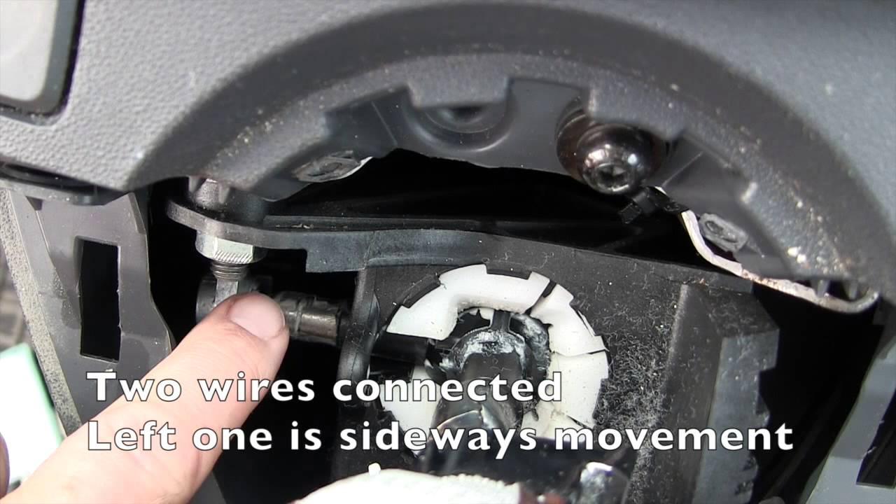 Fiat 500 Gear Stick Gaiter Fiat 500 Gear Stick Lube