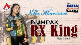 download lagu Nella Kharisma - Numpak RX King [OFFICIAL] gratis