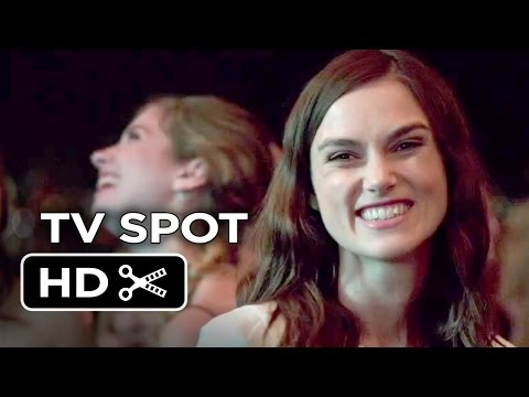 Laggies TV SPOT - Grow Up (2014) - Keira Knightley, Chloë Grace Moretz Comedy HD