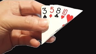 Crazy and Easy Magic Tricks To Impress Your Friends