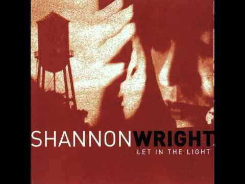 Shannon Wright - Defy This Love