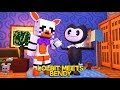 Lolbit Meets Mangle S Boyfriend Minecraft Fnaf Daycare mp3