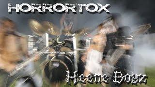 HEENE BOYZ - Horrortox