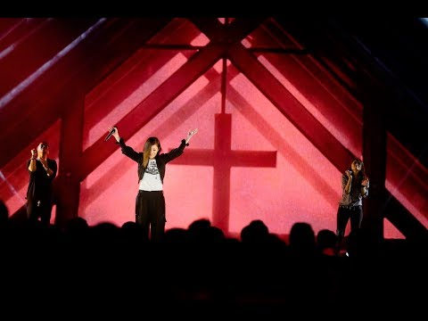 City Harvest Church - Sing To The Lord