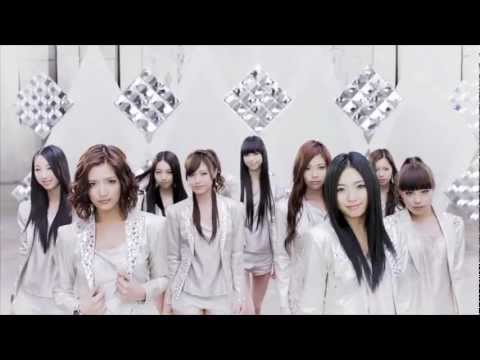 E-Girls / One Two Three (60秒SPOT)
