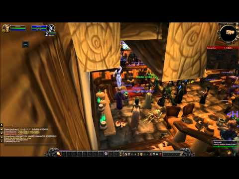 WoW: Roleplaying - With WoWCrendor and Jesse (possible new series?)