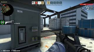PLAYING ON MIRAGE! - Counter-strike: Global Offensive #16