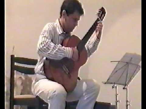 Joaquín Turina - Sonata, Parte III