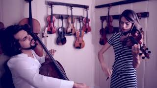 Download Lagu You Say - Lauren Daigle - Violin and Cello Cover Gratis STAFABAND