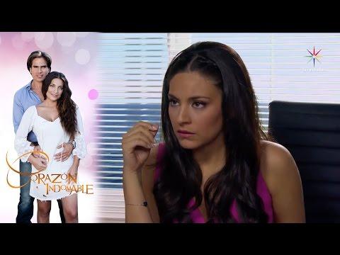 ¡Maricruz quiere comprar el rancho de Los Narváez! | Corazón indomable - Televisa