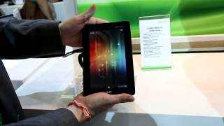 Acer Iconia A110 Hands on - Quad core Tegra 3 at $199 anyone?