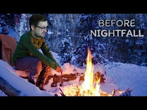 КУПЛИНОВ ПРОТИВ ЗИМНЕЙ НОЧИ ► Before Nightfall