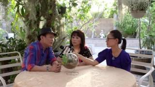 LIFE + STYLE với Thùy Dương: Trò chuyện cùng ca sĩ Tuấn Vũ & Phương Hồng Quế