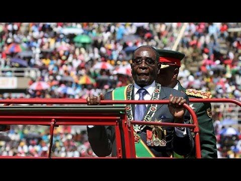 Bnc history museum zimbabwe independence day