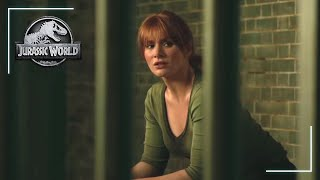 Claire Remembers Scene | Jurassic World: Fallen Kingdom
