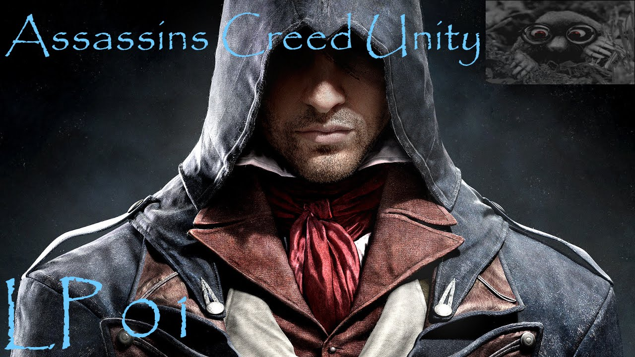 Ac5 Unity Gameplay Let´s Play Ac5 Unity Lp#01