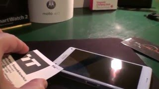 How to remove broken tempered glass from any smartphone NEW!!!