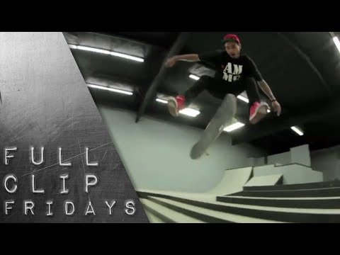 Full Clip Friday - MANNY SLAYS PAULS...Park