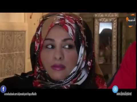 Camera Cachee Tunisienne Romdan 2016 Ep 15