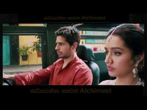 Hamdard - Ek Villain (full Video Song) video