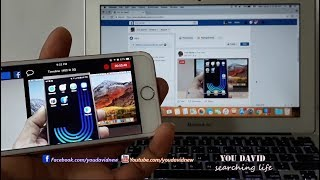 How to iPhone Live Movies to Facebook