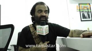 Yugi Sethu At Orunaal Iravil Movie Team Interview