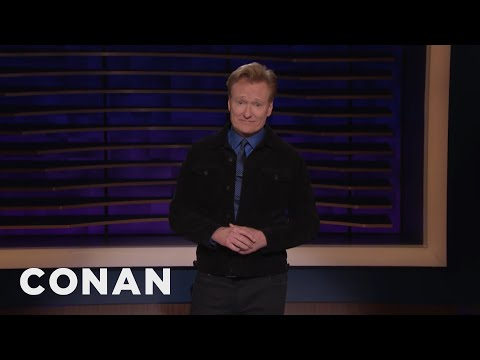 download song Conan: Joe Biden's 2020 Strategy Is To Portray President Trump As President Trump - CONAN on TBS free