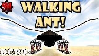 ANT WALKER! - Dream Car Racing 3D Gameplay Ep18