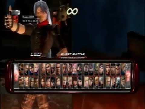 Tekken 6 - Roulette Trick