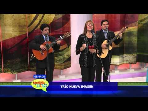 Serenata para Bogotá en la Media Torta