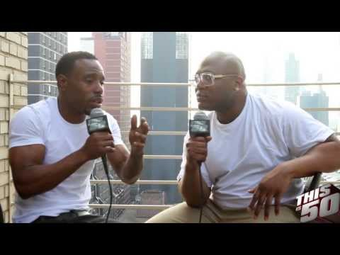 Tyrin Turner Talks Tupac; His Role In menace Ii Society video