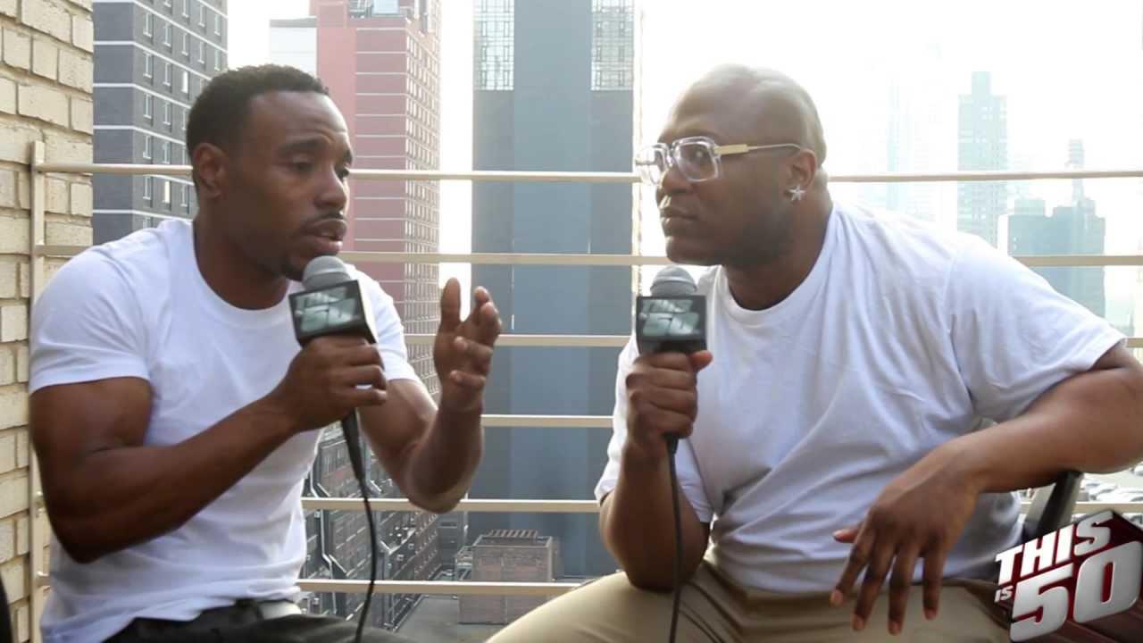 Tyrin Turner Tyrin Turner Talks Tupac
