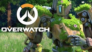 """Overwatch - """"The Last Bastion"""" Animated Short"""
