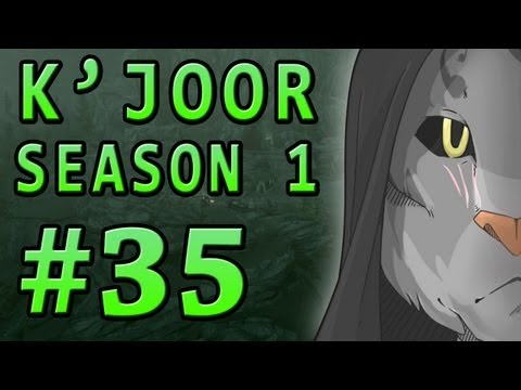 Dark Plays: Skyrim With K'joor Season 1 [35] - the Final Mission [final] video