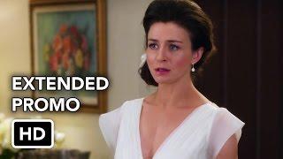 "Grey's Anatomy 12x24 Extended Promo ""Family Affair"" (HD) Season Finale"