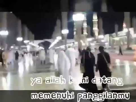 Youtube umroh backpacker