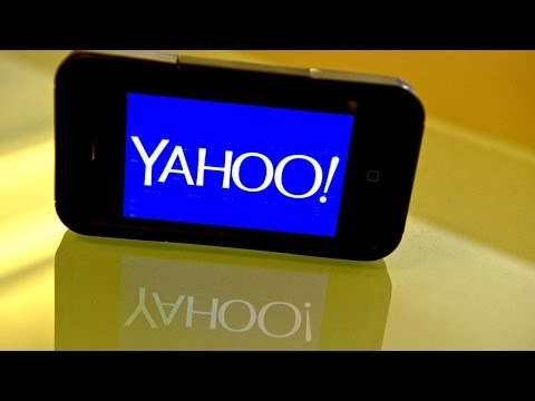 Yahoo Faced Big U.S. Fines Over User Data