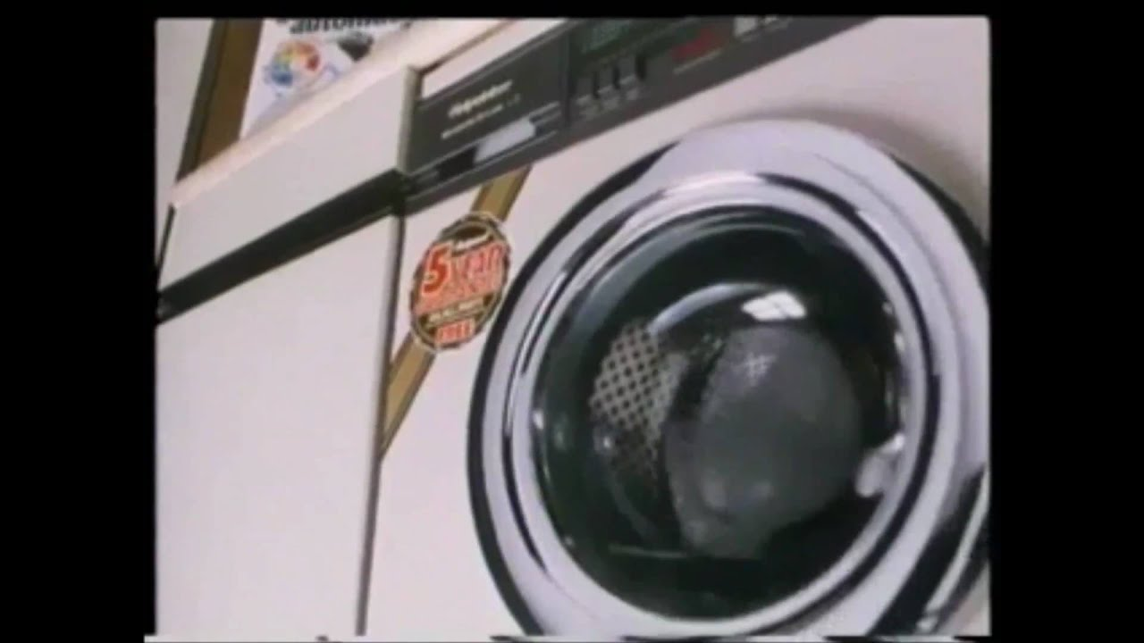 hotpoint washing machine repair